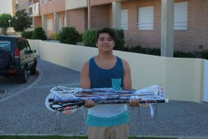 Daniel Padua - Porto Lacrosse